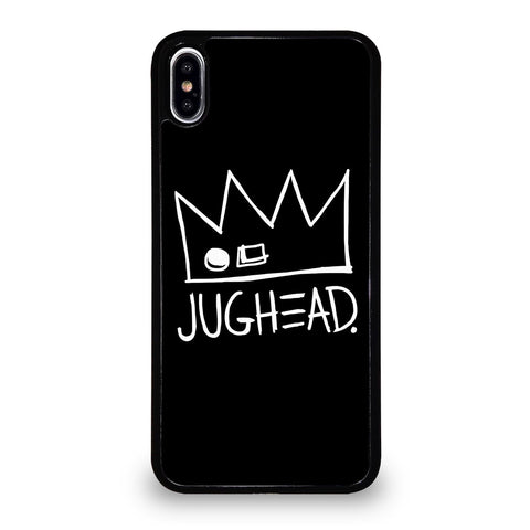 JUGHEAD JONES RIVERDALE iPhone XS Max Case Cover