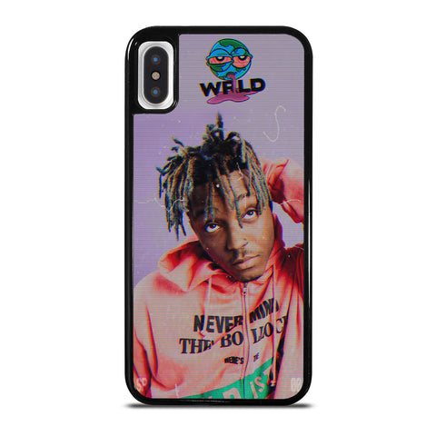 JUICE WRLD PLAY iPhone X / XS Case Cover