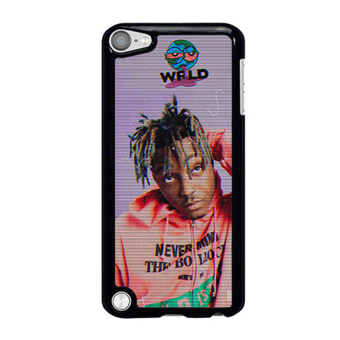 JUICE WRLD PLAY iPod Touch 5 Case Cover