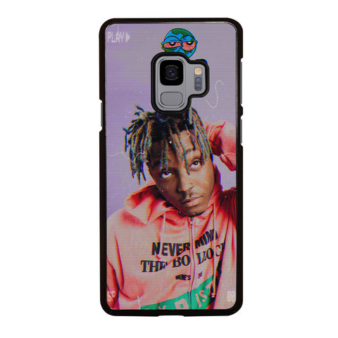 JUICE WRLD PLAY Samsung Galaxy S9 Case Cover