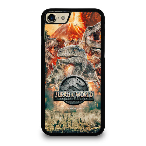 JURASSIC WORLD 3 iPhone 7 / 8 Case Cover
