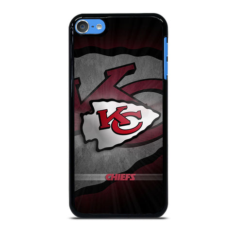 KANSAS CITY CHIEFS 4 iPod Touch 7 Case Cover