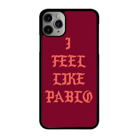 KANYE WEST iPhone 11 Pro Max Case Cover