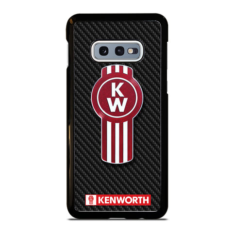 KENWORTH TRUCK LOGO Samsung Galaxy S10e Case Cover