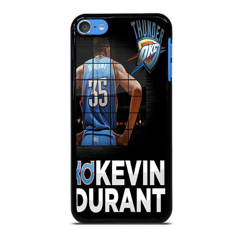 KEVIN DURANT 5 iPod Touch 7 Case Cover