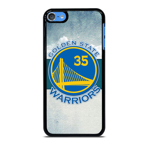 KEVIN DURANT WARRIORS 1 iPod Touch 7 Case Cover