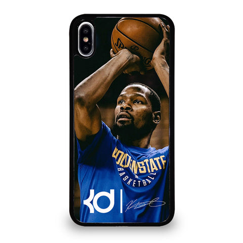 KEVIN DURANT 2 iPhone XS Max Case Cover