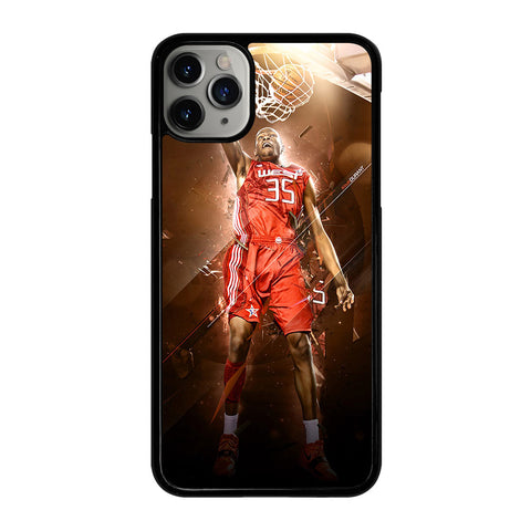 KEVIN DURANT SLAM DUNK iPhone 11 Pro Max Case Cover