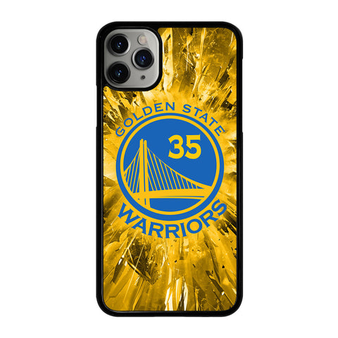 KEVIN DURANT WARRIORS 2 iPhone 11 Pro Max Case Cover