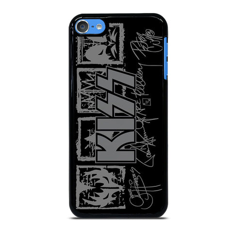KISS BAND 1 iPod Touch 7 Case Cover