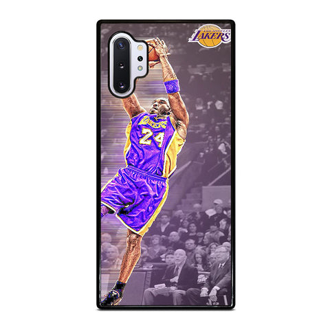 KOBE BRYANT 16 Samsung Galaxy Note 10 Plus Case Cover