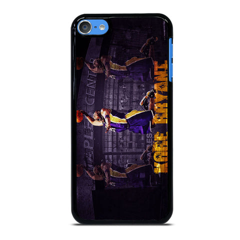 KOBE BRYANT 3 iPod Touch 7 Case Cover