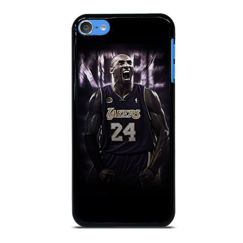 KOBE BRYANT 6 iPod Touch 7 Case Cover
