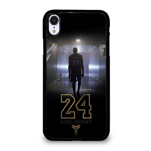 KOBE BRYANT SIGN iPhone XR Case Cover