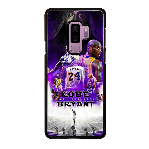 KOBE BRYANT THE LAST JEDI Samsung Galaxy S9 Plus Case Cover