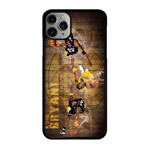 KOBE BRYANT 10 iPhone 11 Pro Max Case Cover