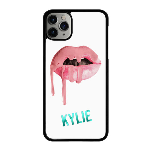 KYLIE JENNER LIPS iPhone 11 Pro Max Case Cover