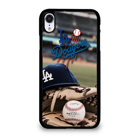 LA DODGERS iPhone XR Case Cover