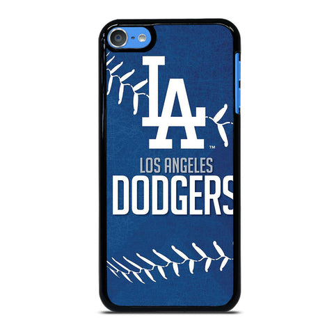 LA LOS ANGELES DODGERS iPod Touch 7 Case Cover
