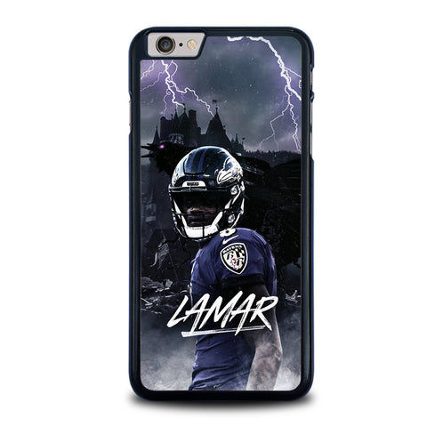 LAMAR JACKSON 1 iPhone 6 / 6S Plus Case Cover