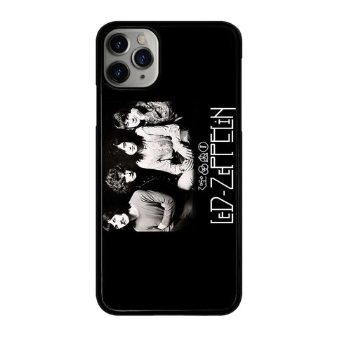LED ZEPPELIN 4 iPhone 11 Pro Max Case Cover