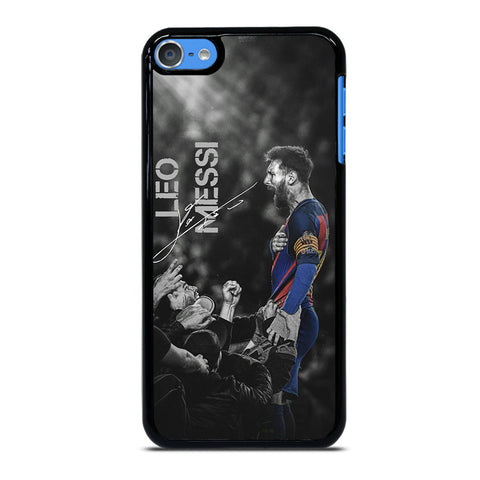 LEO MESSI 2 iPod Touch 7 Case Cover