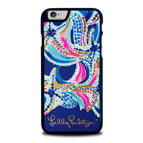 LILLY PULITZER OCEAN JEWELS iPhone 6 / 6S Case Cover