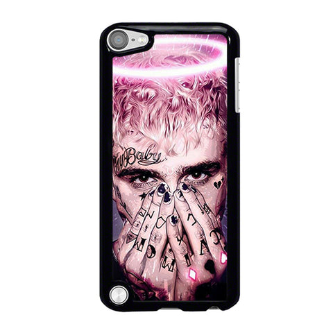 LIL PEEP RAPPER CRY BABY iPod Touch 5 Case Cover