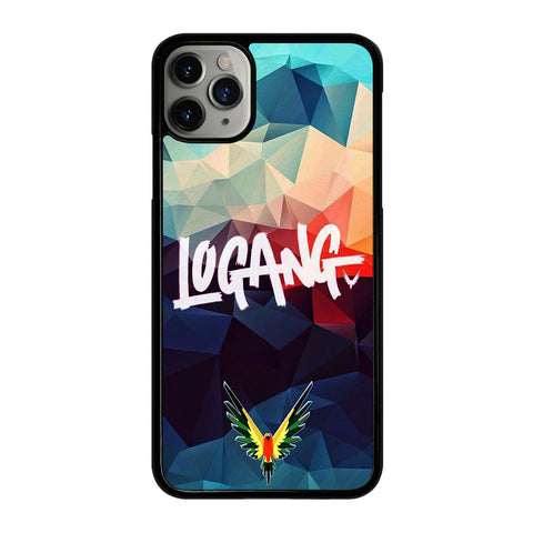 LOGAN PAUL LOGANG 2 iPhone 11 Pro Max Case Cover