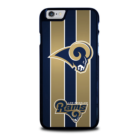 LOS ANGELES RAMS 1 iPhone 6 / 6S Case Cover