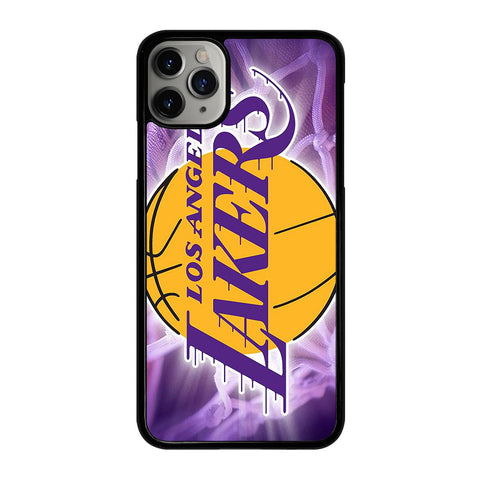 LOS ANGELES LAKERS 1 iPhone 11 Pro Max Case Cover