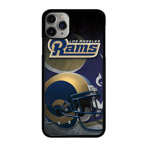 LOS ANGELES RAMS 4 iPhone 11 Pro Max Case Cover