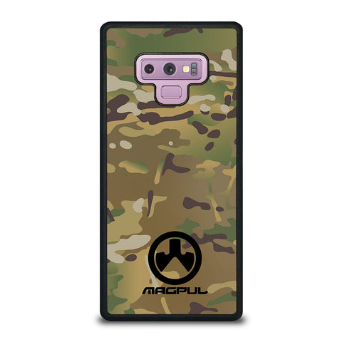 MAGPUL MULTICAM SCORPION CAMO Samsung Galaxy Note 9 Case Cover