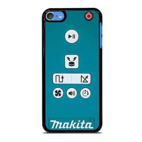 MAKITA CORDLESS 3 iPod Touch 7 Case Cover