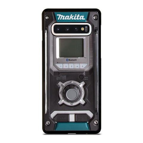 MAKITA RADIO 1 Samsung Galaxy S10 Case Cover