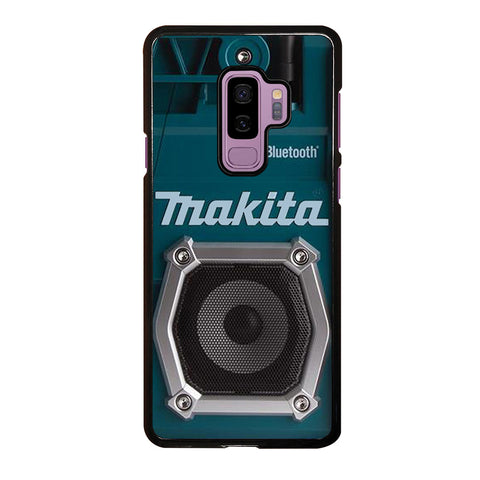 MAKITA SPEAKER 1 Samsung Galaxy S9 Plus Case Cover
