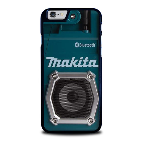 MAKITA SPEAKER 1 iPhone 6 / 6S Case Cover