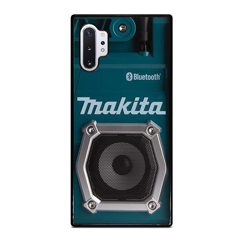 MAKITA SPEAKER 1 Samsung Galaxy Note 10 Plus Case Cover