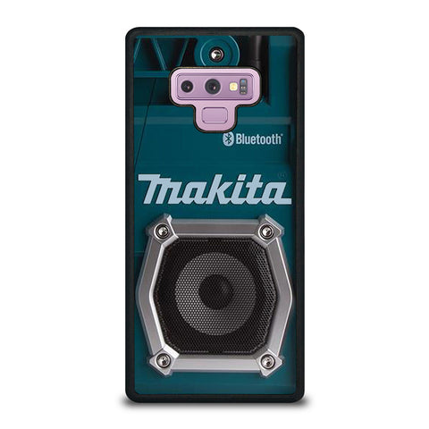 MAKITA SPEAKER 1 Samsung Galaxy Note 9 Case Cover