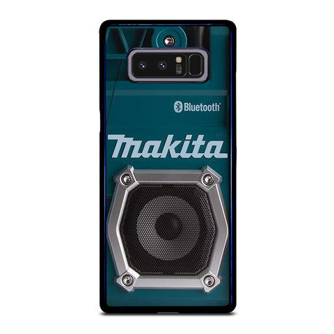 MAKITA SPEAKER 1 Samsung Galaxy Note 8 Case Cover