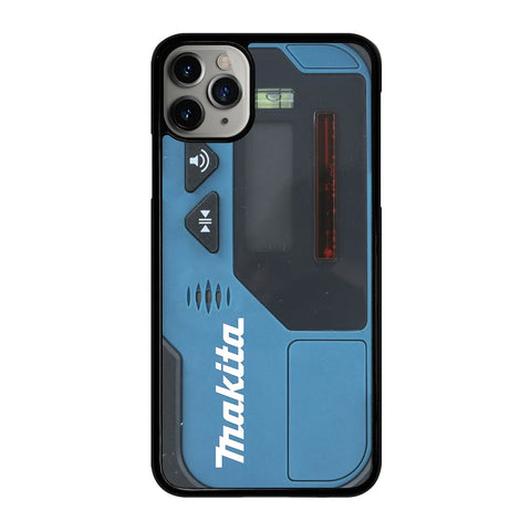 MAKITA CORDLESS 2 iPhone 11 Pro Max Case Cover