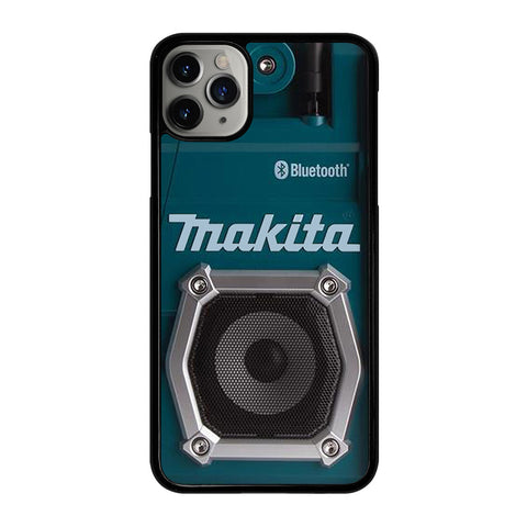 MAKITA SPEAKER 1 iPhone 11 Pro Max Case Cover