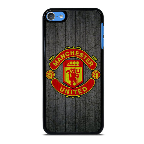 MANCHESTER UNITED FC iPod Touch 7 Case Cover