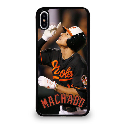 MANNY MACHADO iPhone XS Max Case Cover
