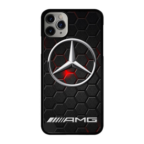MARCEDES BENZ AMG 1 iPhone 11 Pro Max Case Cover