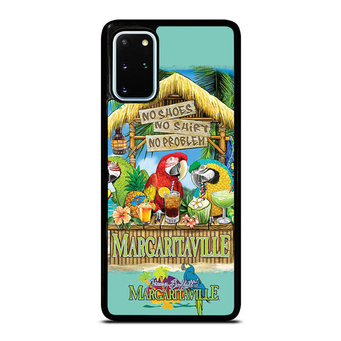 MARGARITAVILLE JIMMY BUFFETT'S 4 Samsung Galaxy S20 Plus Case Cover