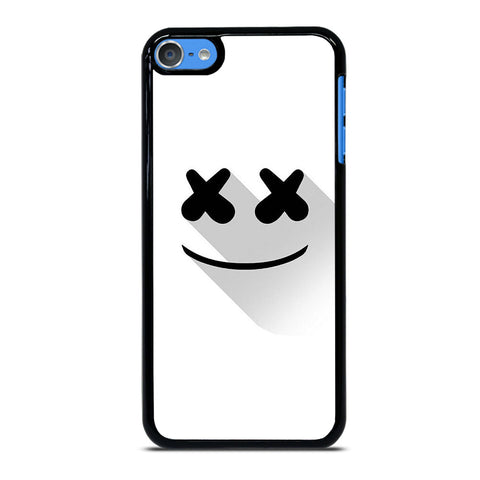 MARSHMELLO 4 iPod Touch 7 Case Cover