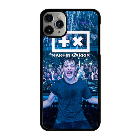 MARTIN GARRIX 2 iPhone 11 Pro Max Case Cover