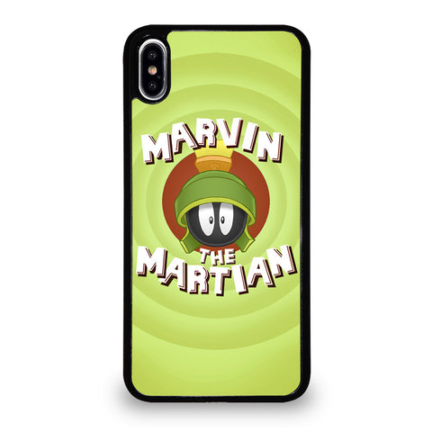 MARVIN THE MARTIAN 3 iPhone XS Max Case Cover