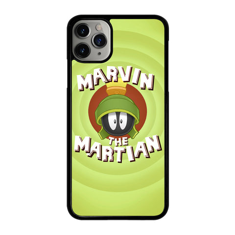 MARVIN THE MARTIAN 3 iPhone 11 Pro Max Case Cover